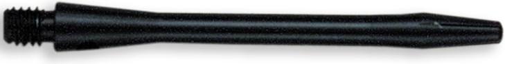 DIMPLEX DART SHAFT MEDIUM BLACK 31732